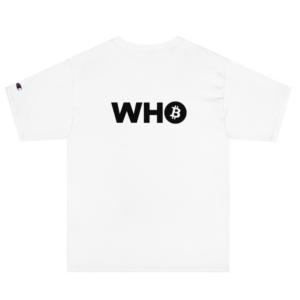 WEH0DL WHO Bitcoin Classic TEE