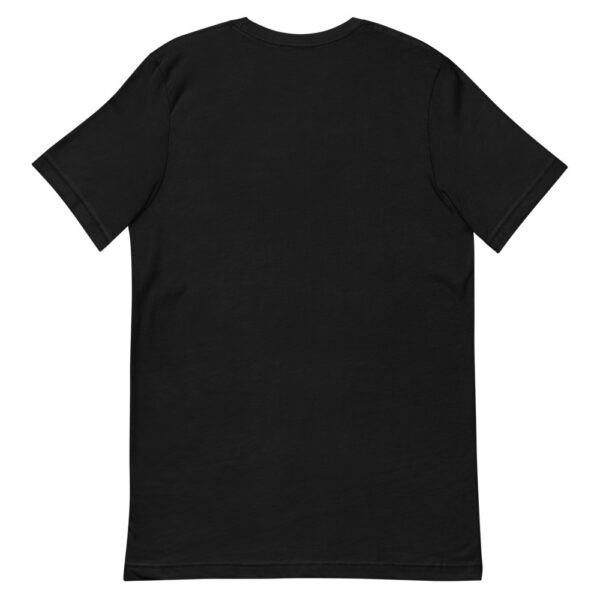 WEH0DL DYOR Classic T Shirt – BLACK – 2