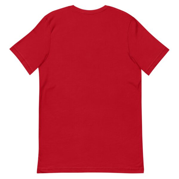 WEH0DL DYOR Classic T Shirt – RED 2