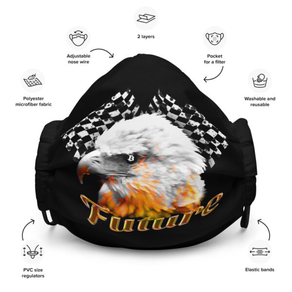 all over print premium face mask black 5ff0f3ca1dde7
