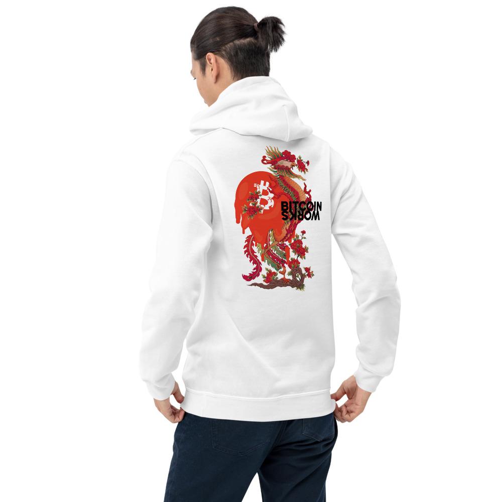 unisex heavy blend hoodie white back 60392ed7ac5aa