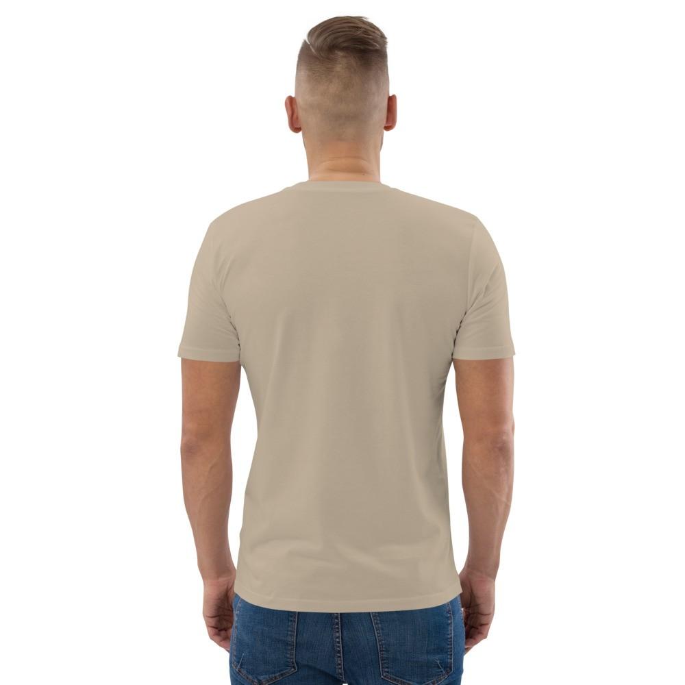 WEH0DL Bitcoin Aesthetic Cotton T Shirt – DESERT DUST 6