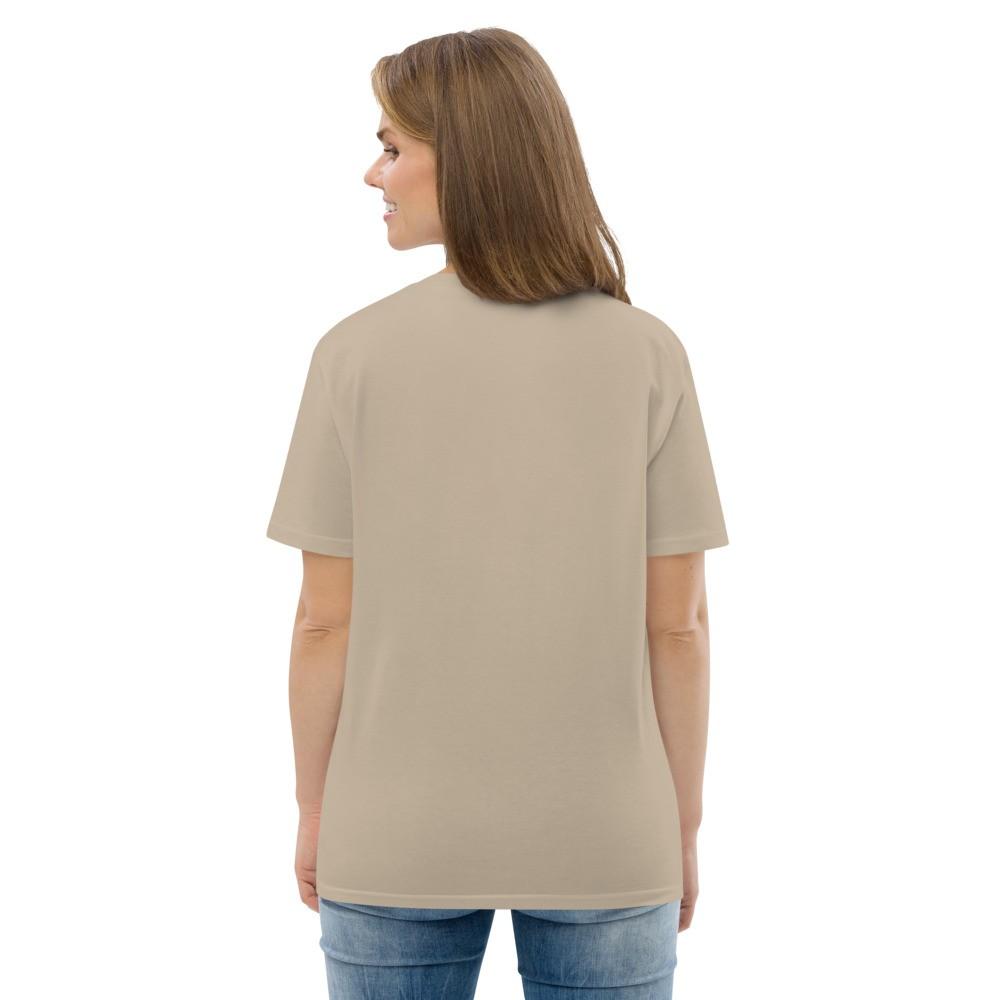 WEH0DL Bitcoin Aesthetic Cotton T Shirt – DESERT DUST 8